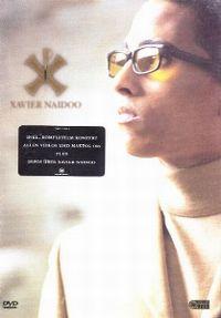 Cover Xavier Naidoo - Nicht von dieser Welt [DVD]